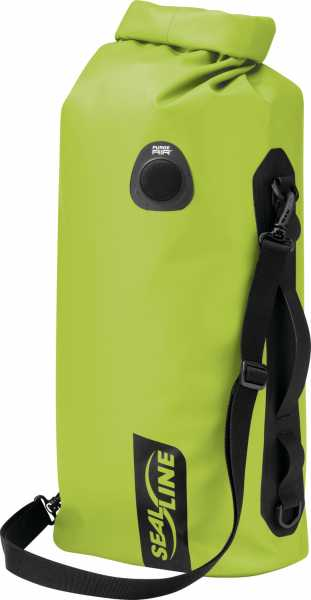 SealLine Discovery 20l Deck Dry Bag lime