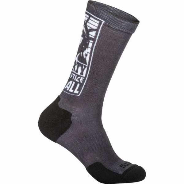 Sock & Awe Crew - Liberty