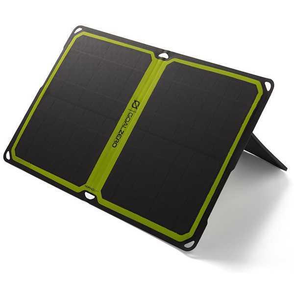 Goal Zero Nomad 14 Plus Solar Panel