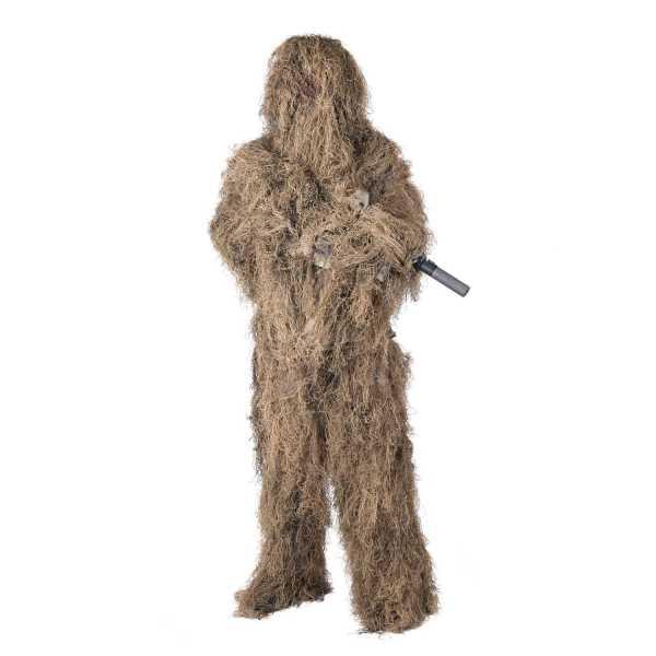 Helikon Tex Ghillie Suit digital desert