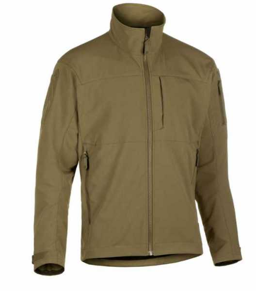 Clawgear Rapax Softshell Jacket swamp