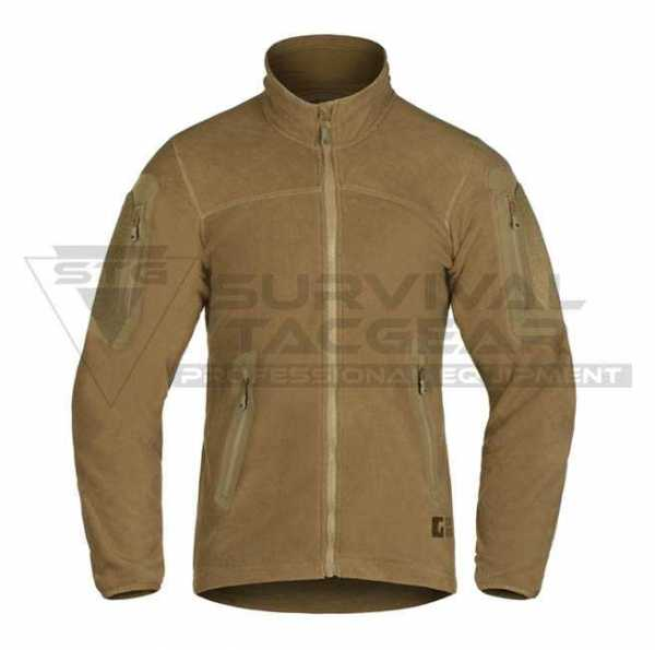 Aviceda Coyote Fleece Mk Jacket ii KJTlcF1u3