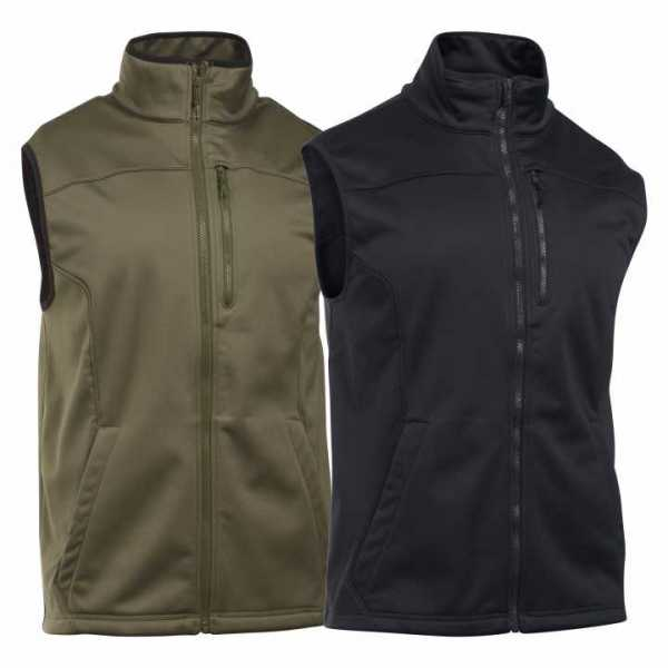 Under Armour Tactical Softshell Weste