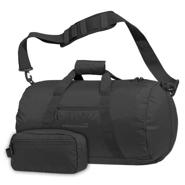 Pentagon Kanon 45l Duffle Bag schwarz