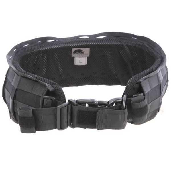 Comfort Belt black