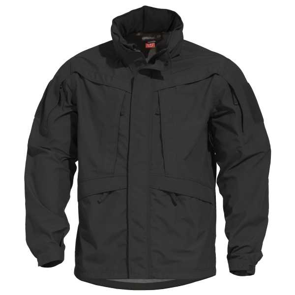Pentagon Tifon Kälteschutzjacke schwarz