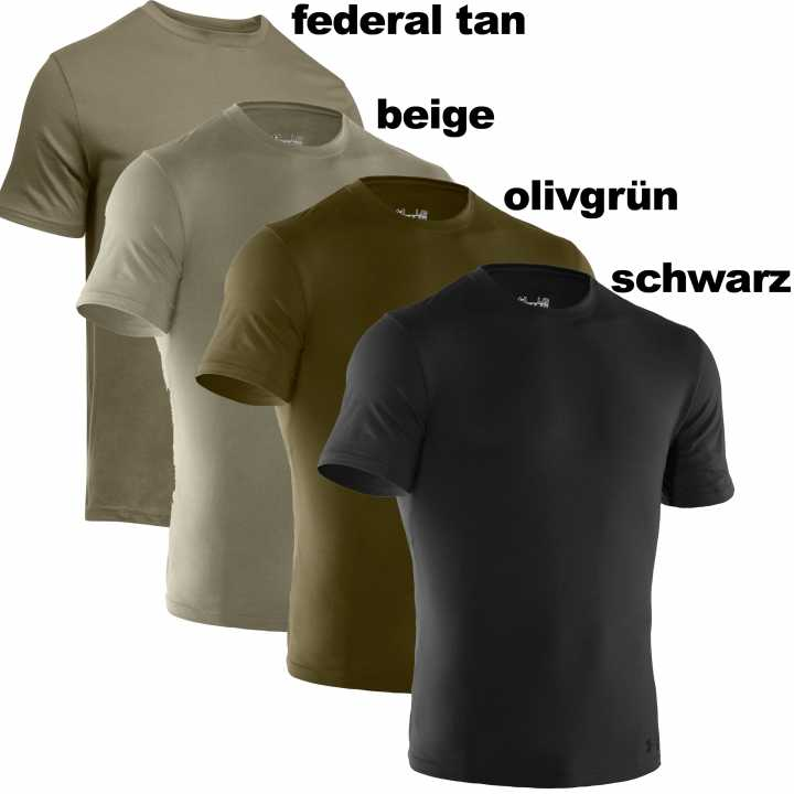 African Warriors T-Shirt Combat Ready Green Cotton Tee