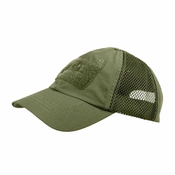 Helikon Range Beanie Cap Mens Patrol Army Tactical Security Outdoor Olive Green