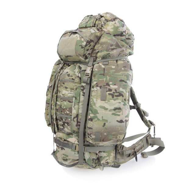 SnigelDesign Backpack System 90l