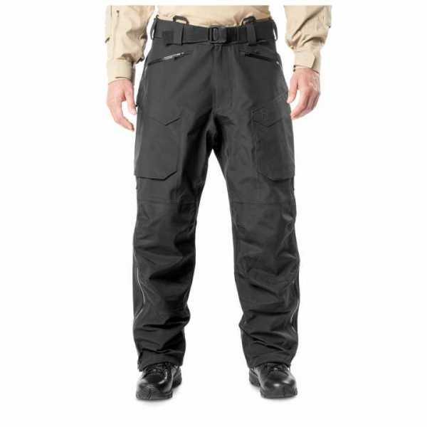 XPRT Waterproof Pant black