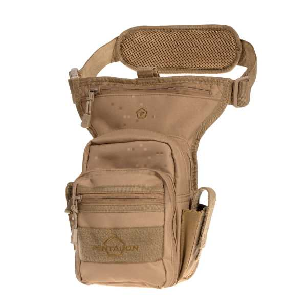 Pentagon Max-S Holster coyote