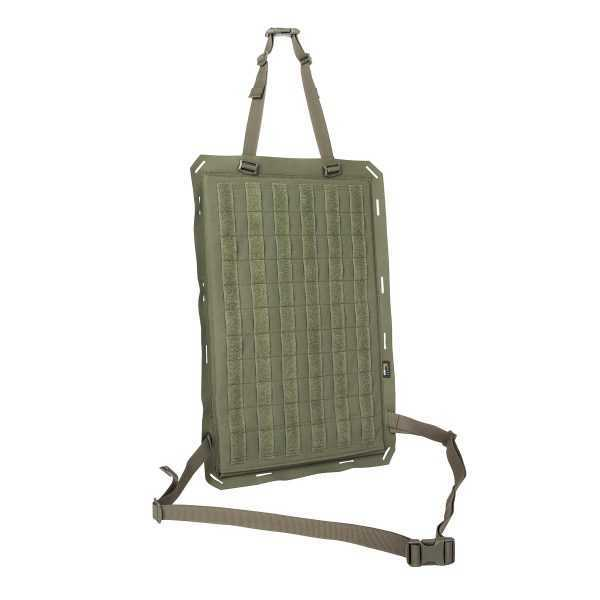 Modular Front Seat Panel olive