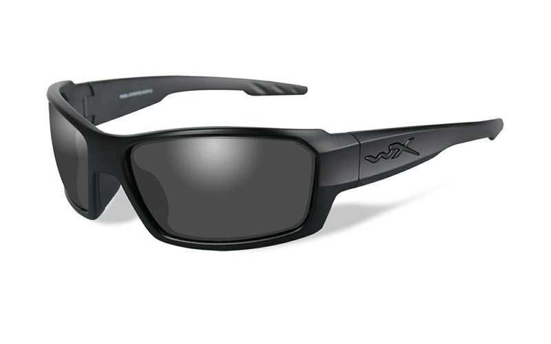 dd1943fef0f Wiley X. Preview  WX Rebel Smoke Grey Matte Black Frame ...