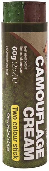 BCB Camo Cream Stick