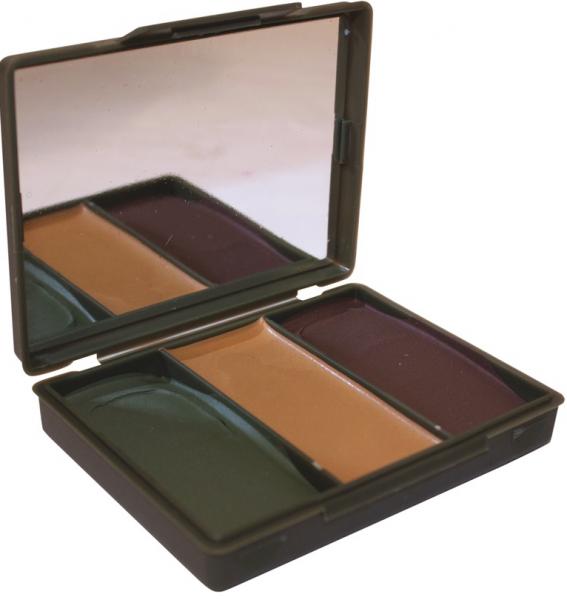 BCB Multi Terrain Camo Compact Cream (MTP)