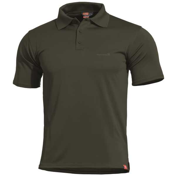 Pentagon Anassa Polo Shirt ranger grün