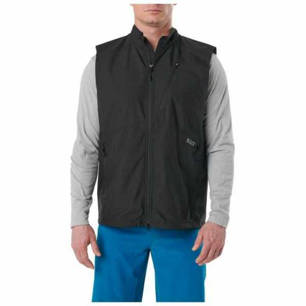 5.11 Tactical Cascadia Windbreaker Weste