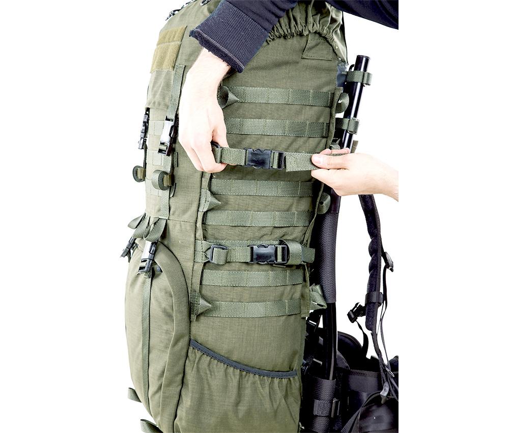 ... Einsatzrucksack · Preview  Savotta LJK Modular 80+ oliv 35e65e1398