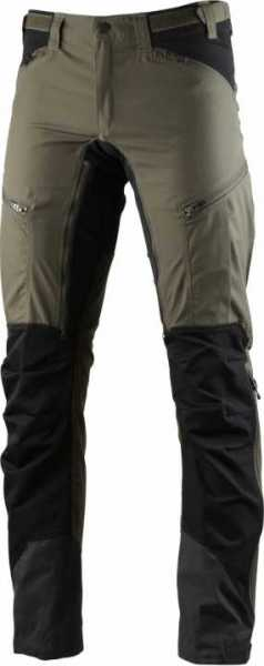 Lundhags Makke Ms Pant Forest Green
