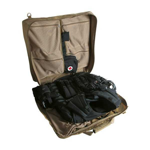 Tasmanian Tiger TT Tactical Equipment Bag khaki