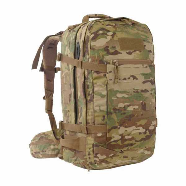 Tasmanian Tiger TT Mission Pack MK II Multicam