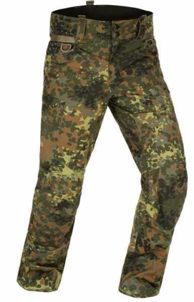 Clawgear Operator Combat Pants flecktarn