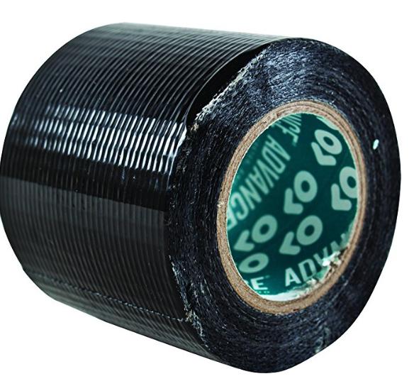 BCB Gaffa Black Tape