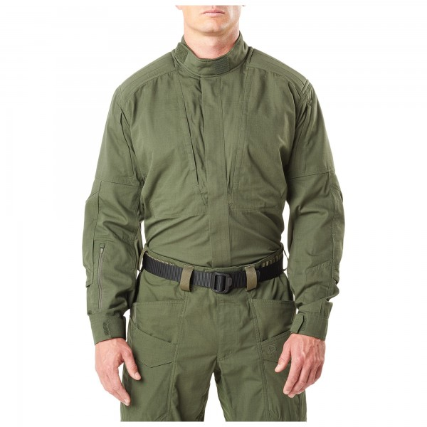 Langarmshirt XPRT Tactical oliv von 5.11