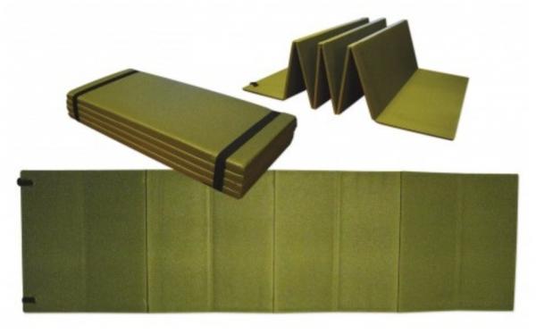 BCB Sleep-Lite Folding Sleeping Mat