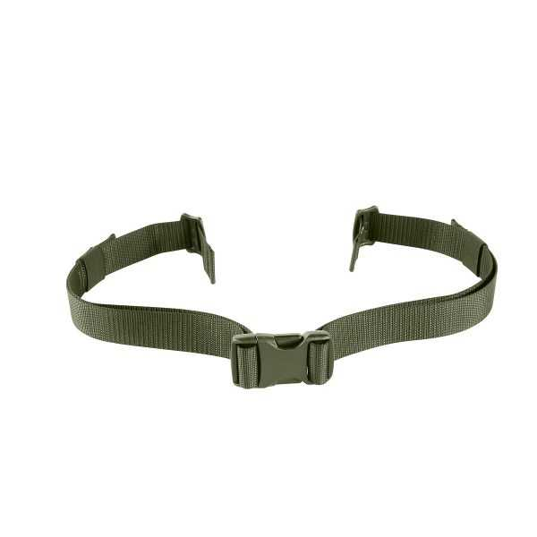 Tasmanian Tiger TT Hip Belt 25mm oliv