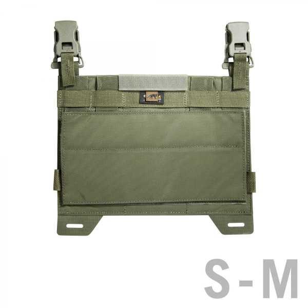 TT Carrier Panel LC oliv