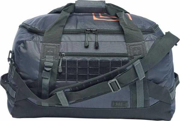 NBT Duffel bag 51 L grey