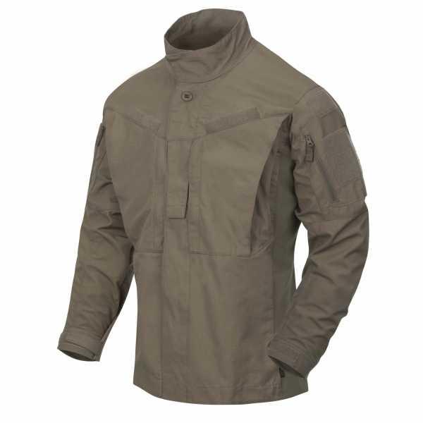 Helikon Tex MBDU Shirt Nyco Ripstop Ral 7013