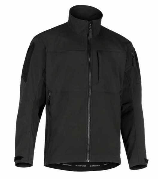 Clawgear Rapax Softshell Jacket black