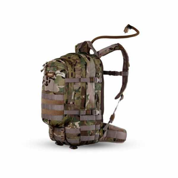 12e7915600a6e Source Assault 20L Hydration Cargo Pack Multicam