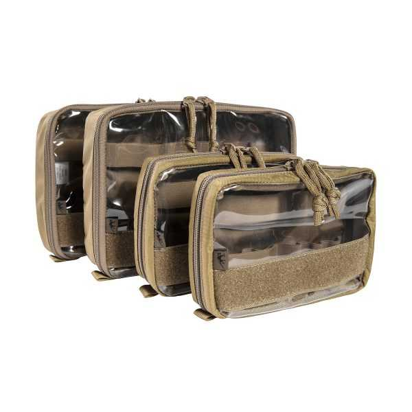 Tasmanian Tiger TT Medic Pouch Set khaki
