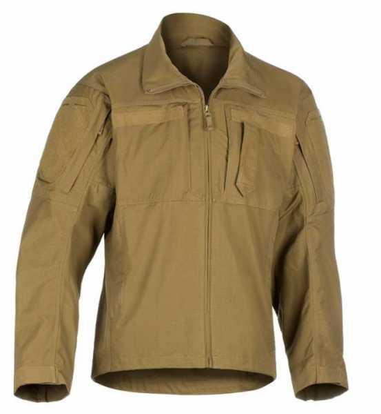 Clawgear Raider MK.IV Field Shirt coyote