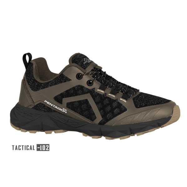 Kion Trekking Shoes tactical