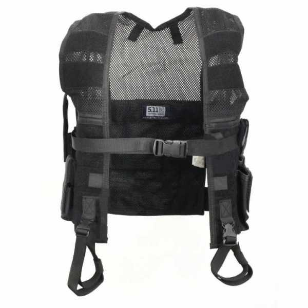 5.11 Tactical Mesh Concealment Weste