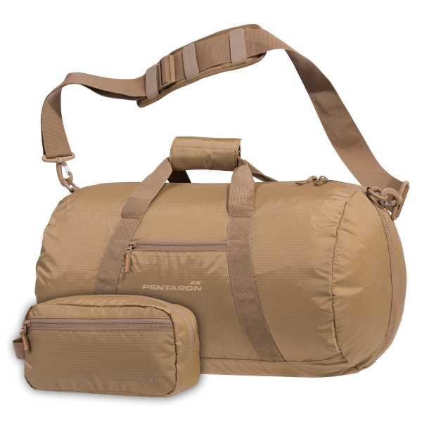 Pentagon Kanon 45l Duffle Bag coyote