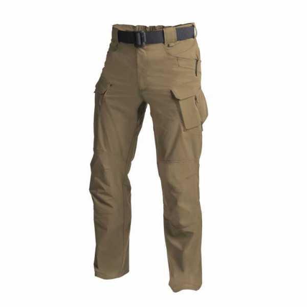 Helikon-Tex OTP (Outdoor Tactical Pants) Versastretch Mud Brown