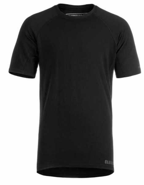 Fr Baselayer black Clawgear