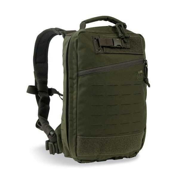 Tasmanian Tiger TT Medic Assault Pack S MK II oliv