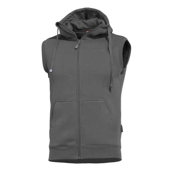 Pentagon Thespis Sweater wolf grau