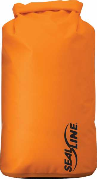 SealLine Discovery 50l Dry Bag orange