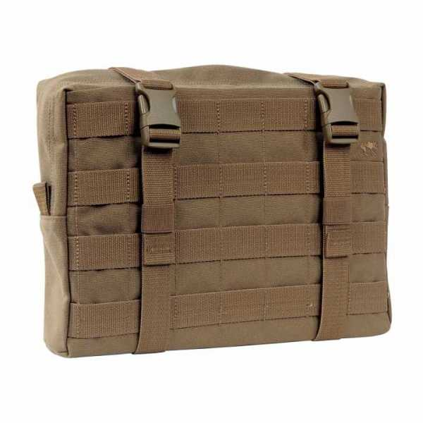 Tasmanian Tiger TT Tac Pouch 10 coyote/brown
