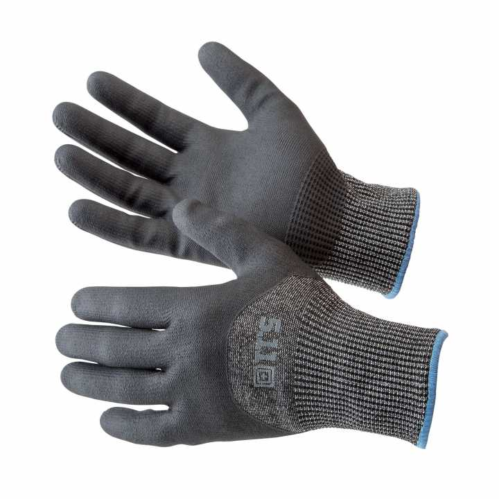 speical offer on wholesale best authentic TAC-CR Cut Resistant gloves black