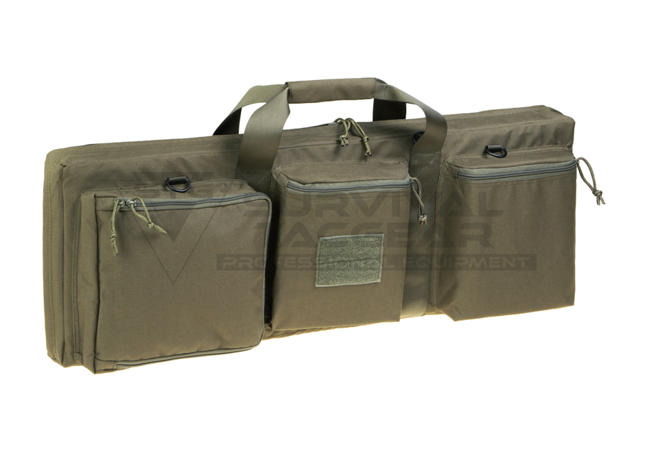 Tasmanian Tiger TT Modular Rifle Bag Black Schwarz Gewehrtasche Langwaffe