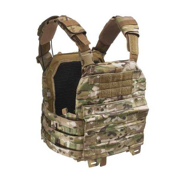 TT Plate Carrier MK IV MC Multicam