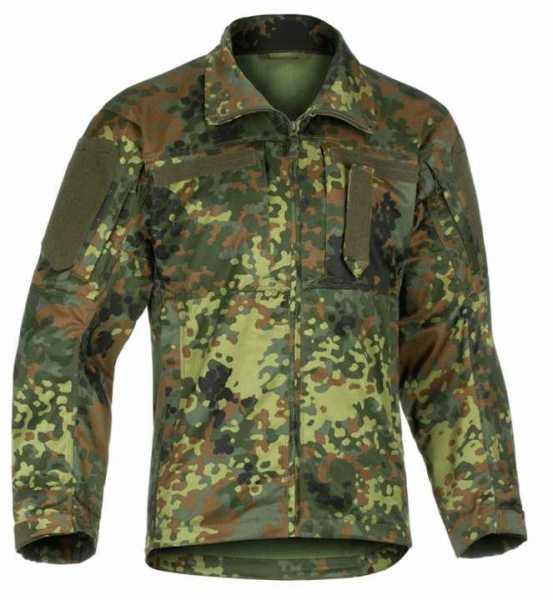 Clawgear Raider MK.IV Field Shirt flecktarn
